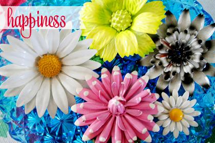 HappinessFlowerscopy