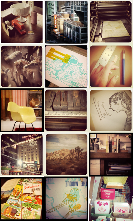 2012 Instagram