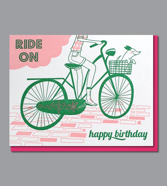 027 Ride On