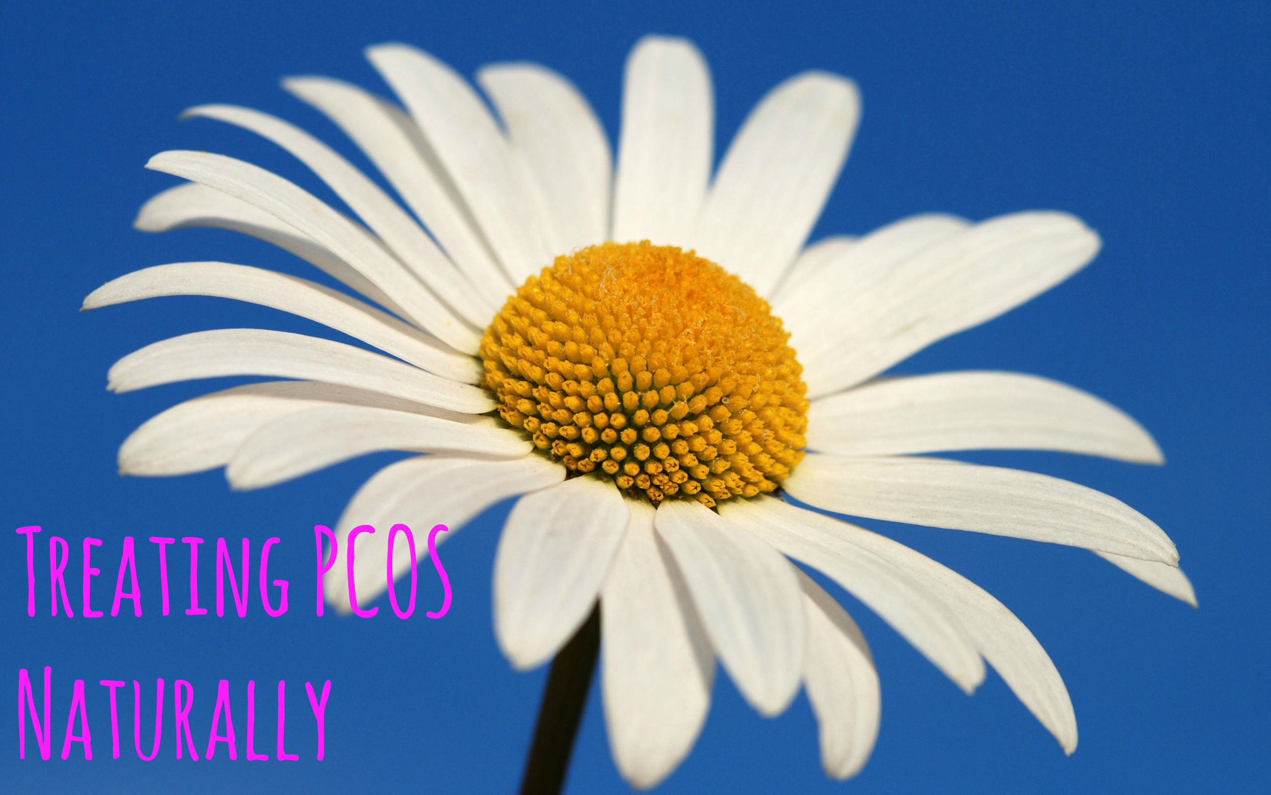 PCOS Naturally