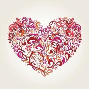 Curvy Heart