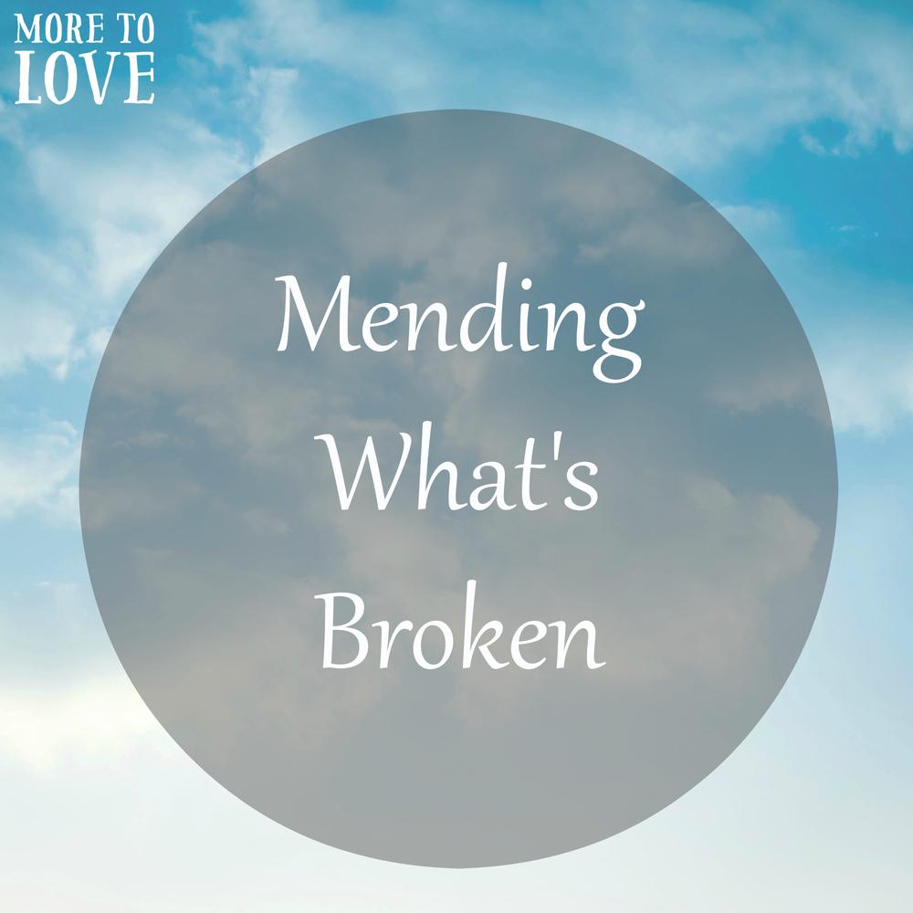 Mending Whats Broken.jpg