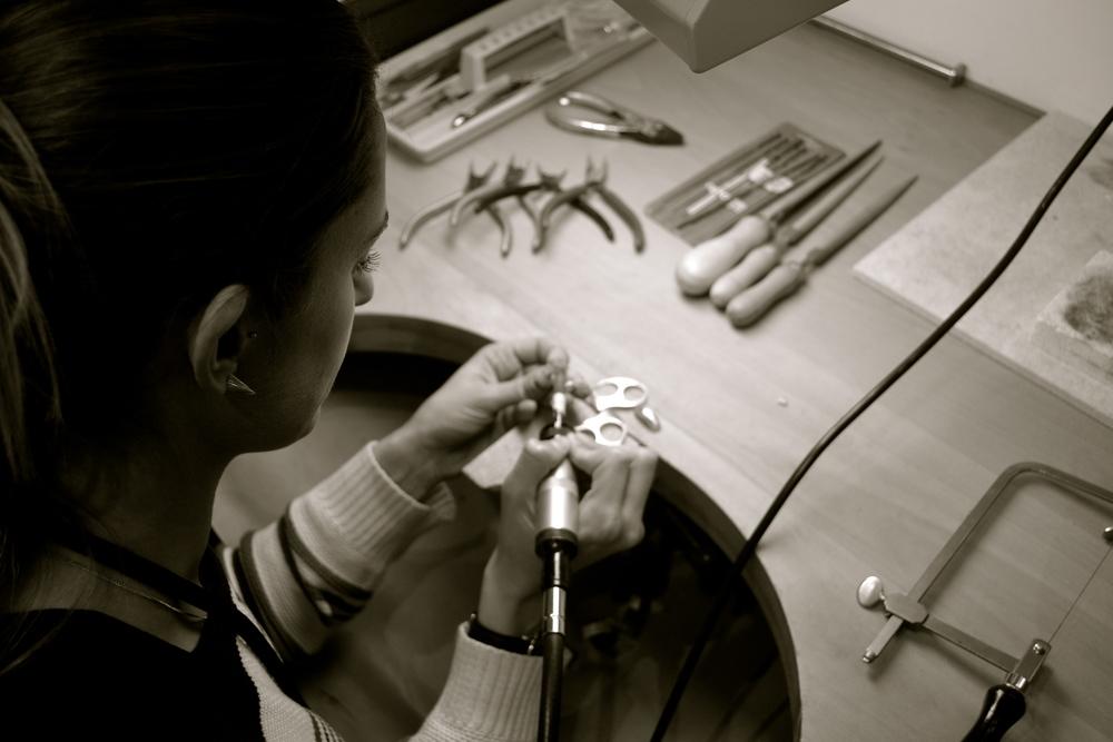 Spanner & Wingnut Workshop