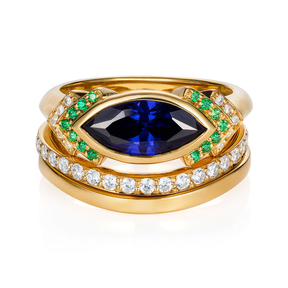 "Spanner & Wingnut ""Marrakech"" Suite 