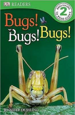 Learn about all kinds of bugs--up close!