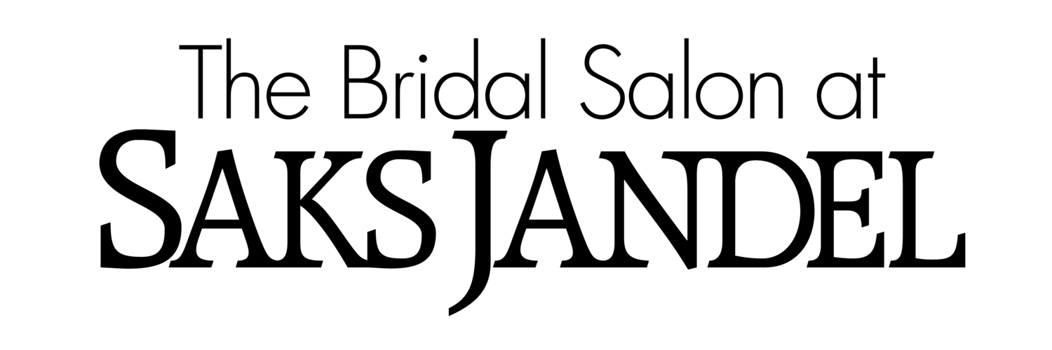 The Bridal Salon at Saks Jandel