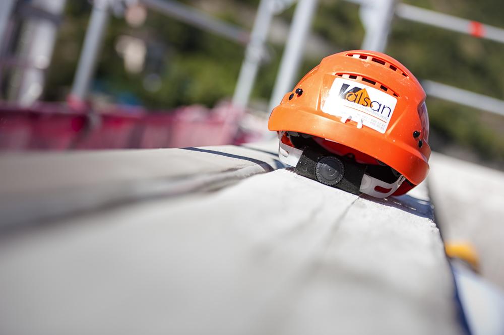 Auftraggeber: Valsan Bausanierungs AG