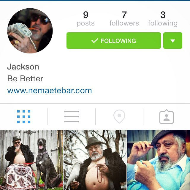 Follow @jacksonetebar (happens to be the coolest man I know : also happens to be my Baba) #Persian #iran #Iranian #dad #pappa #father #og #portraits #style #document #diversity #culture #nemaetebar #people #perspective #portrait #fur #seek #soul #human #humanity #baba