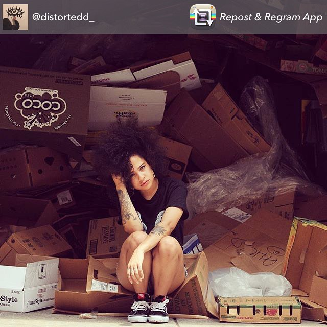 A pleasure creating with the talented @distortedd_ : Philadelphia : Pa 2015 #philly #215 #philadelphia #american #travel #document #diversity #art #streetphotography #streetshot #culture #human #humanity #people #perspective #life #portraits #streetart #photography #nikon #nemaetebar #junk #boxes #chaos #zen #calm #vision