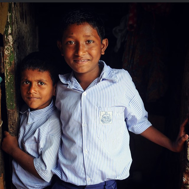 Mumbai, India 2013 #nemaetebar #India #indian  #friends #people #igers #streetportrait #streetphotography #photography #photojournalism #document #diversity #culture #human #humanity #travel #tradition #culture #eyes #faces  #neighborhood #nikon #kids #youth #bombay #smiles #brother #Mumbai #portrait #portraits