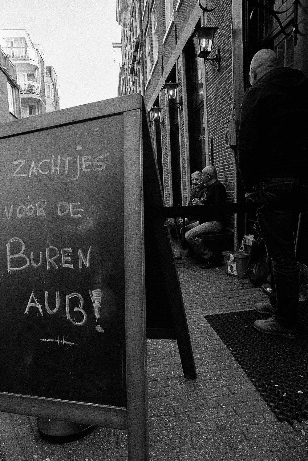 Ferry Verwijk  Theme 1 - Gezellig