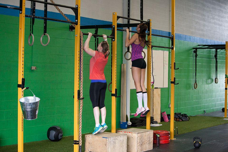 Découvrez le CrossFit, un sport accessible à Tous!