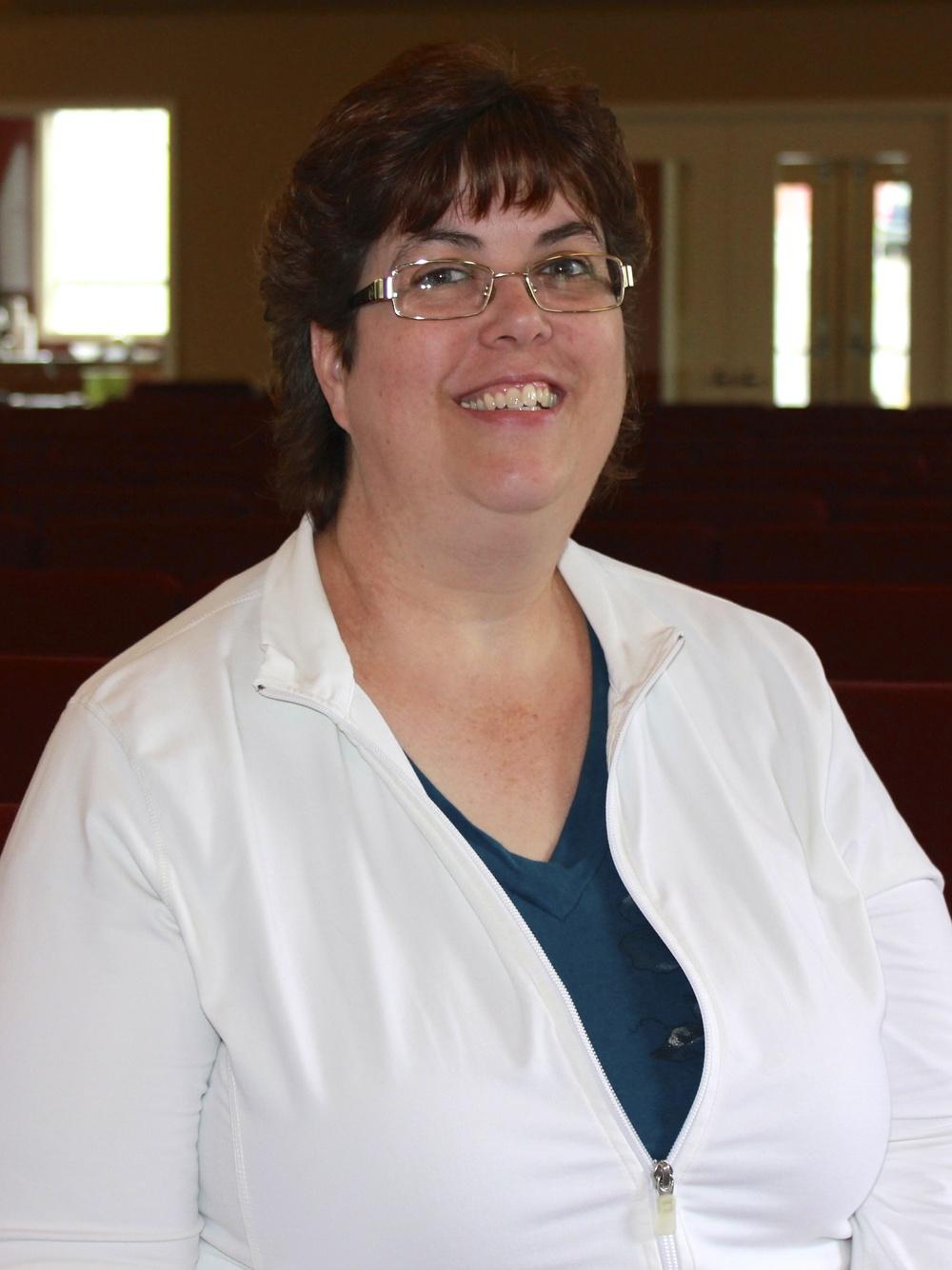 Lori Shero -Administrative Assistant