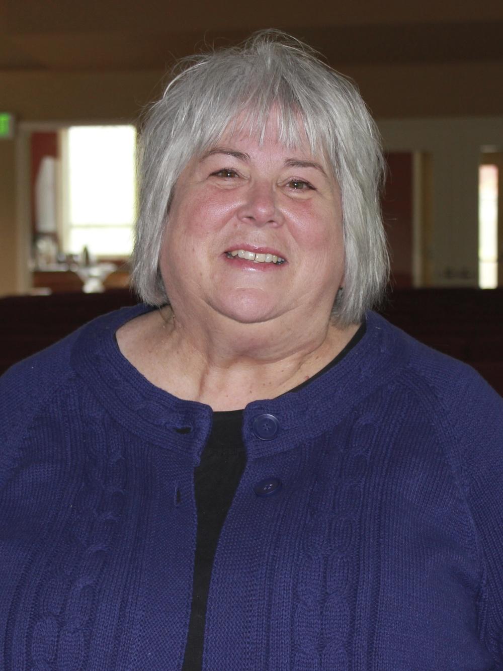 Ann Hight -Pastor of Women & Children Click here for bio...