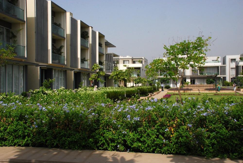 Ludhiana Township, Punjab, India
