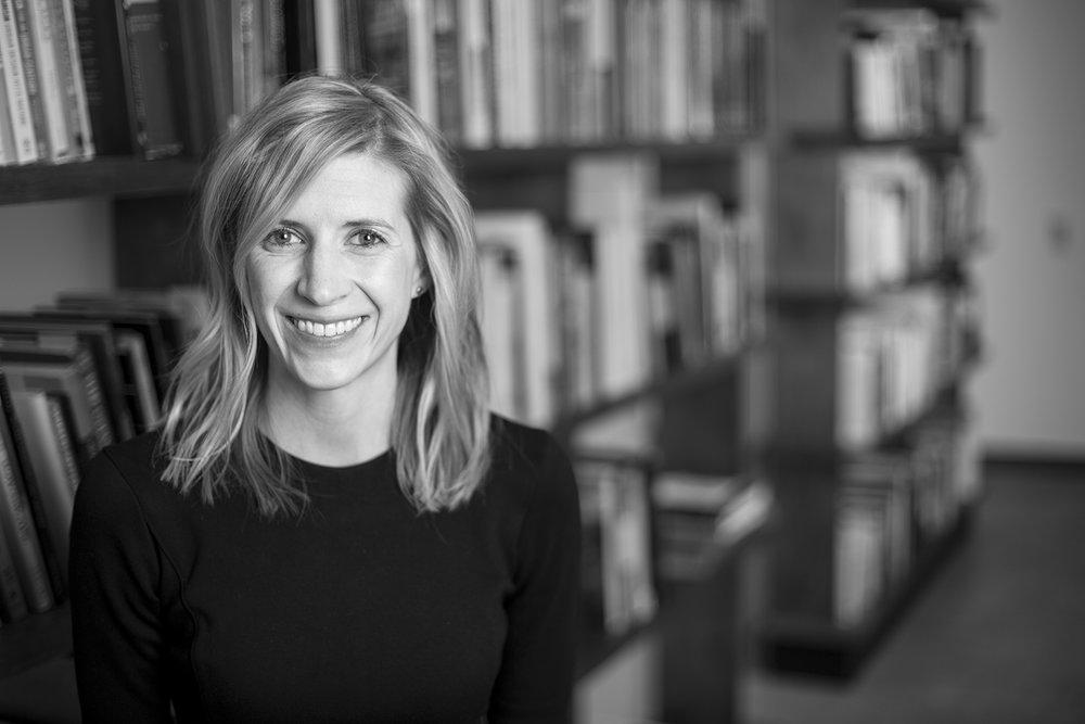 Megan O'Hara, AICP, LEED AP