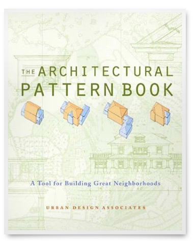 The Architectural Pattern Book