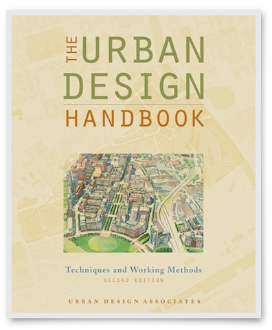 The Urban Design Hanbook