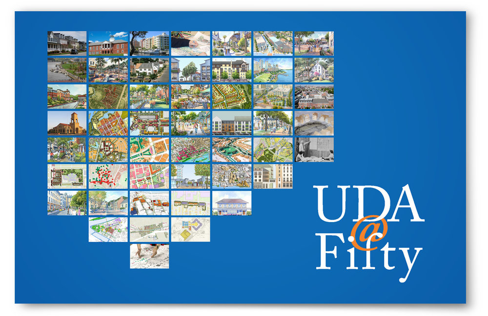 UDA Fifty