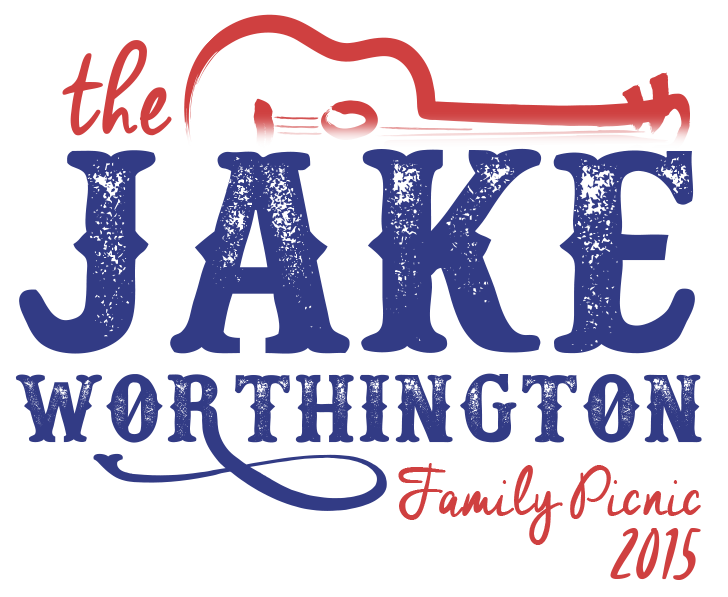 Join us Saturday May 23rd, Memorial Weekend, for the incredible homecoming we have planned for La Porte's own Jake Worthington!