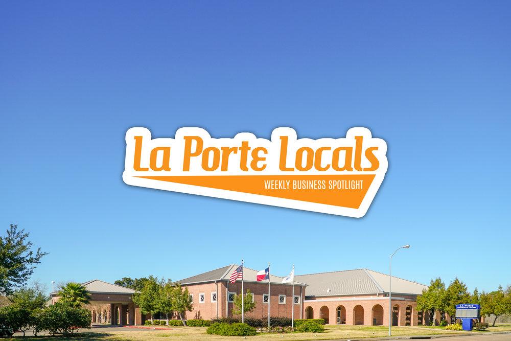 La Porte Community Library