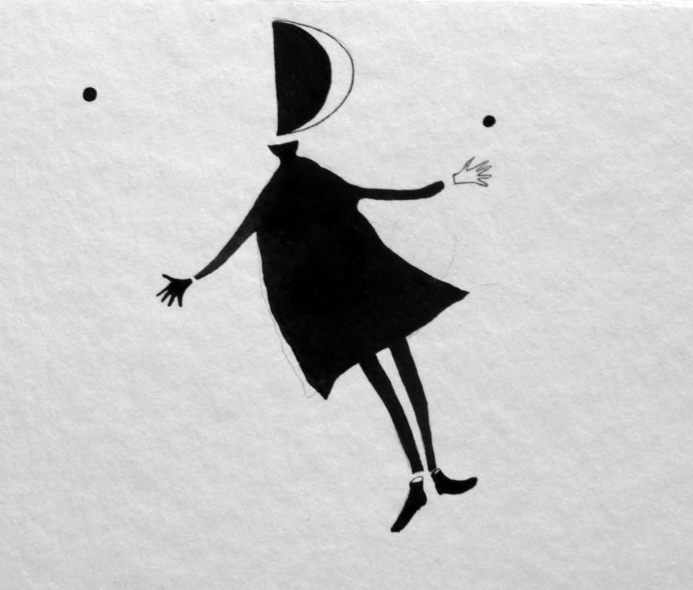 Paper, ink  2013