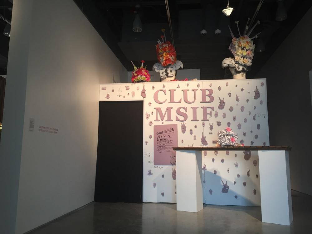 Club MSIF