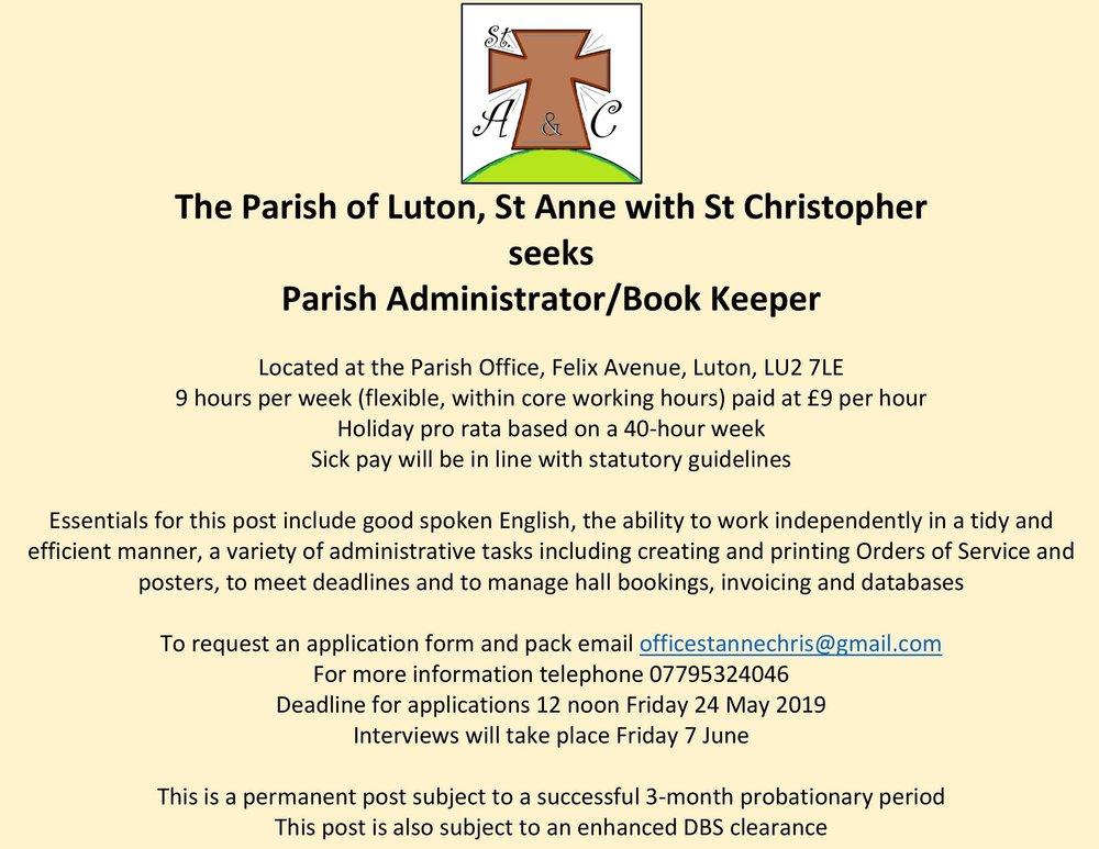 Parish admin_book keeper second advert-page-0.jpg