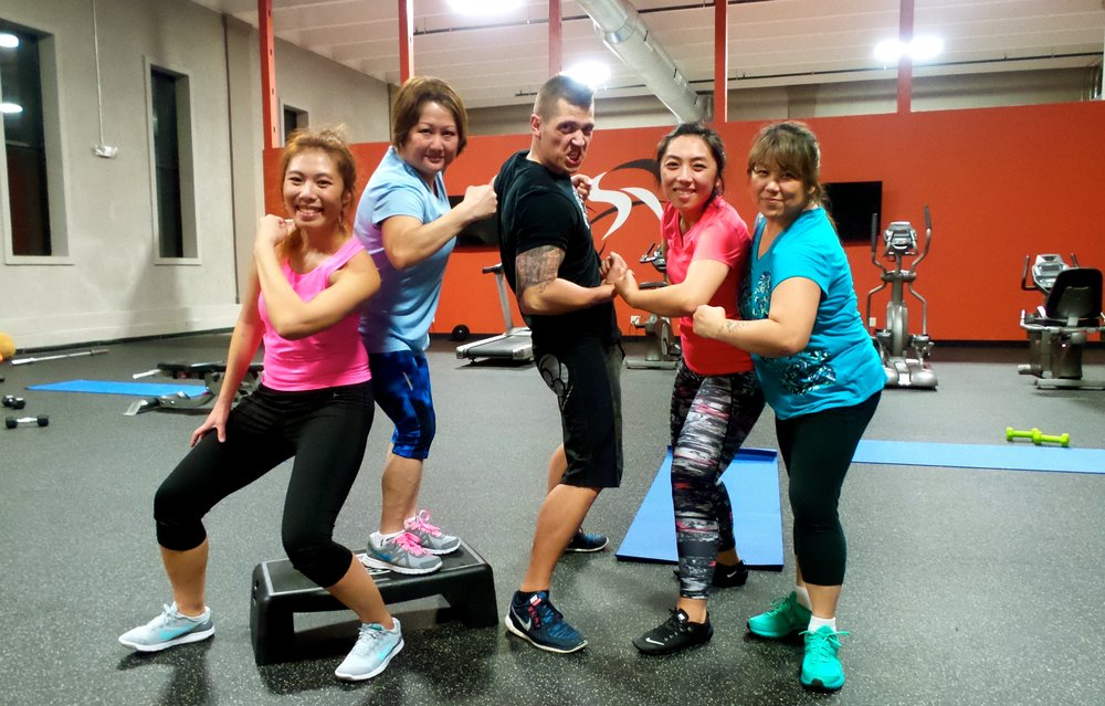 Work, Private Group, and Bridal Bootcamp Group Personal Training
