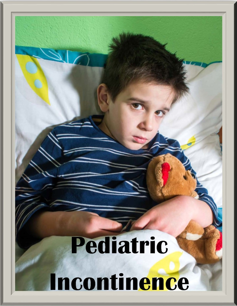 Pediatric Incontinence IC Dysfunctional Elimination