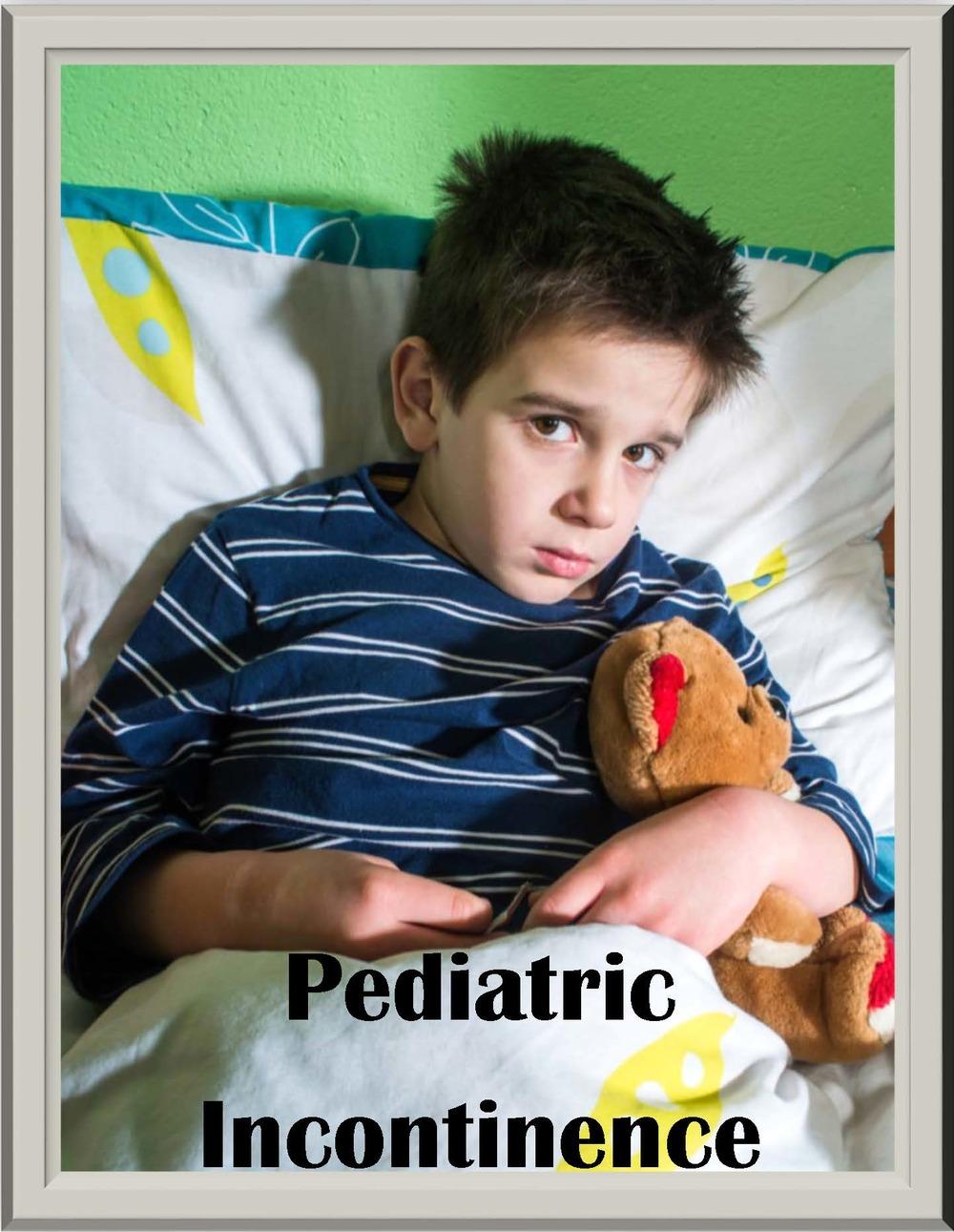 Pediatric Incontinence IC Dysfunctional Elimination