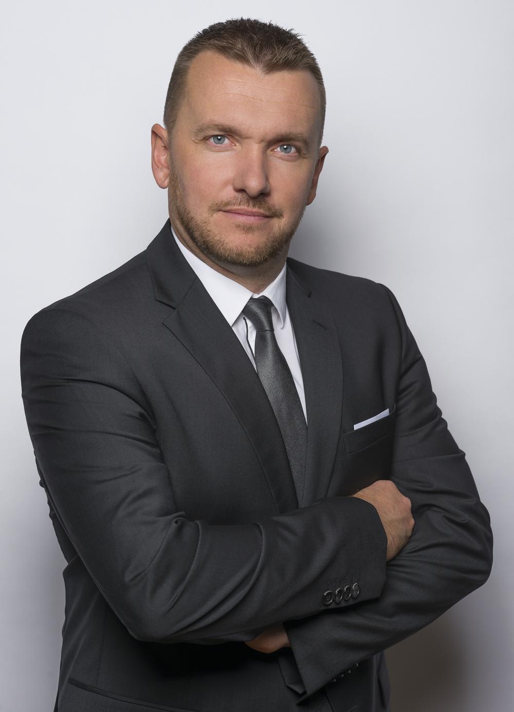 Viktor Haag  | Inhaber