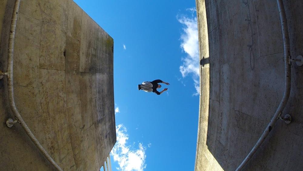 Somerset leap