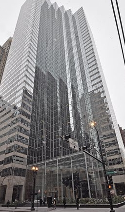 200 W. Madison, Chicago