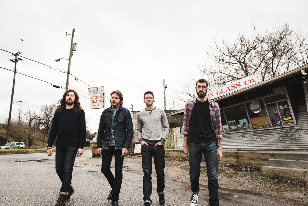 Alt Press - The Devil Wears Prada new album