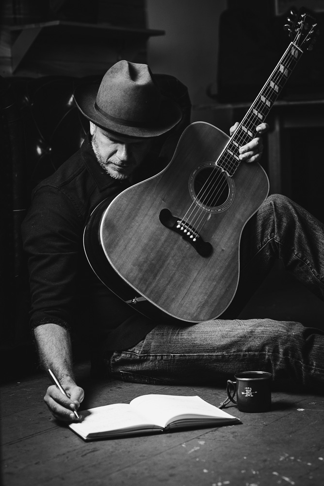 npr Music - Jason Eady for npr Music by Anthony Barlich