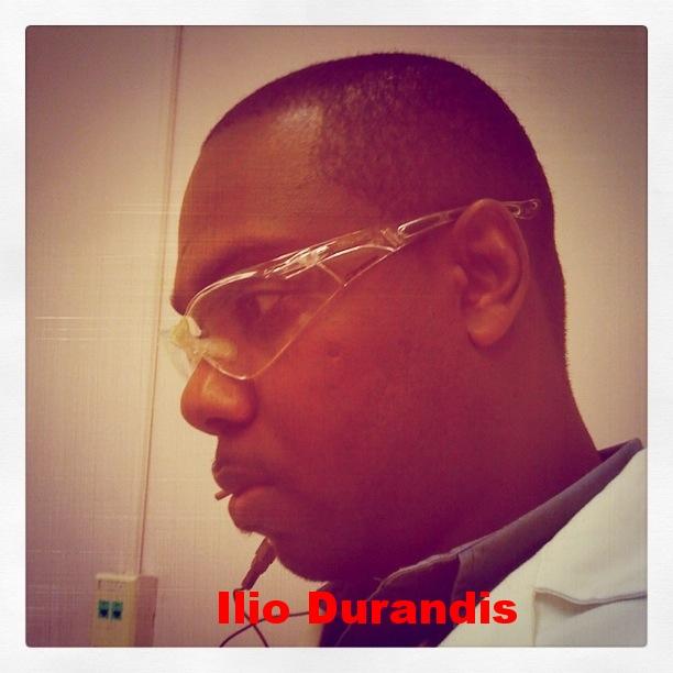 Ilio Durandis