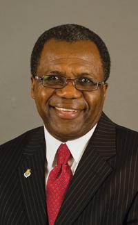 Dr. Jowel Laguerre