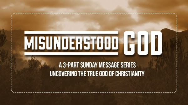 Join us for our third installment of the Misunderstood God series: Cosmic Vending Machine!