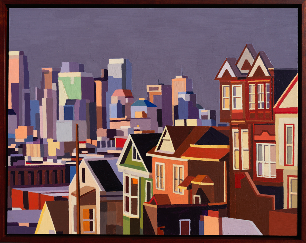 Burgess San Francisco Evening (City View at Dusk).jpg
