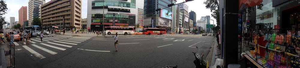 Seoul, Seoul wonderful Seoul!