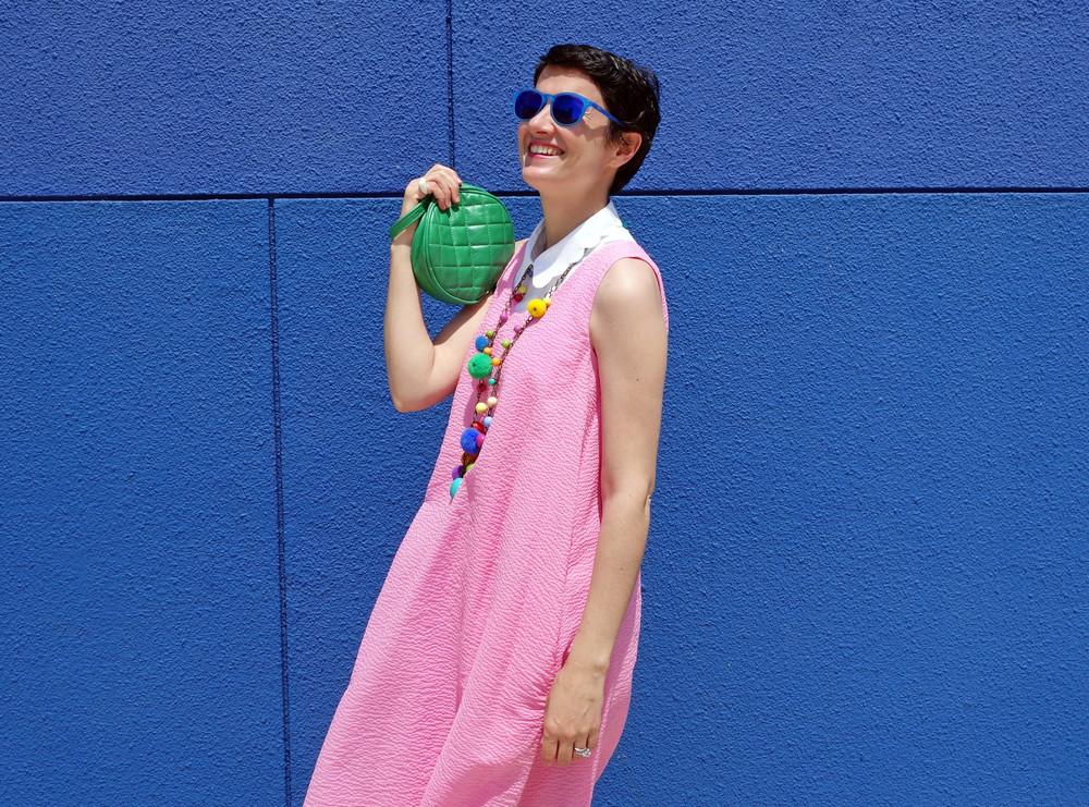 Back_To_Trendy_Pink_Dress_Blue_Sunglasses_Highfly_9.JPG