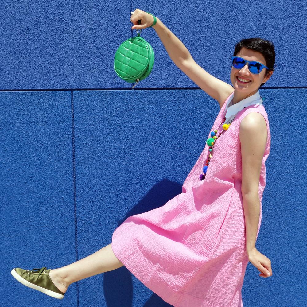 Back_To_Trendy_Pink_Dress_Blue_Sunglasses_Highfly_10.JPG