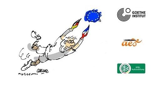 Match écrivains France-Allemagne