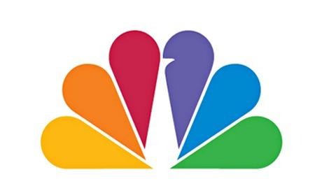 The NBC logo designed by Ivan Chermayaeff. Credit: Chermayeff & Geismar & Haviv