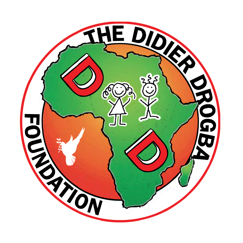 Didier Drogba Foundation logo.png