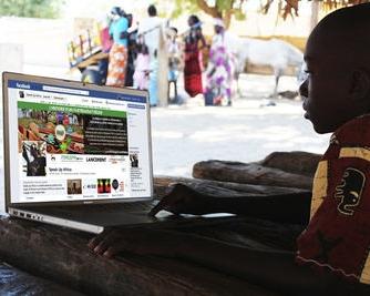 Campagnes digitales & médias sociaux