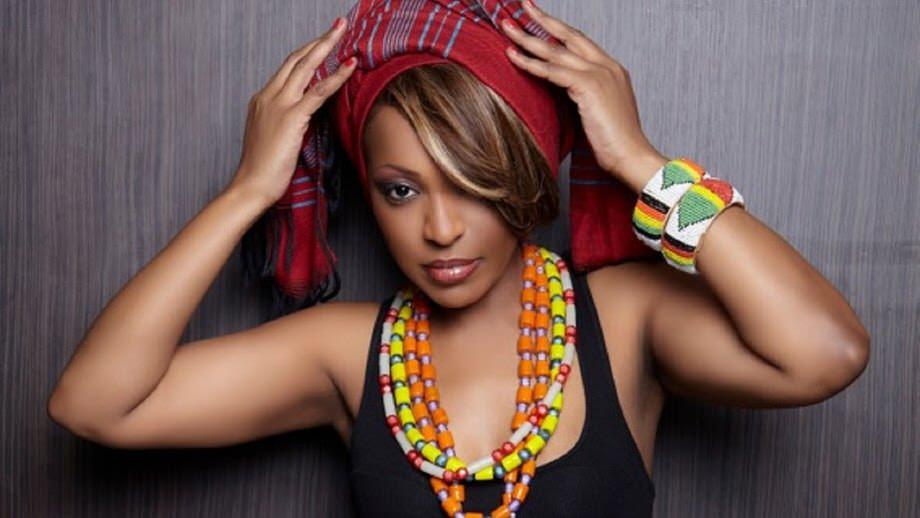 Viviane Chidide – Artiste – Sénégal