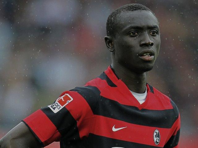 Papis Demba Cissé – Footballeur – Sénégal