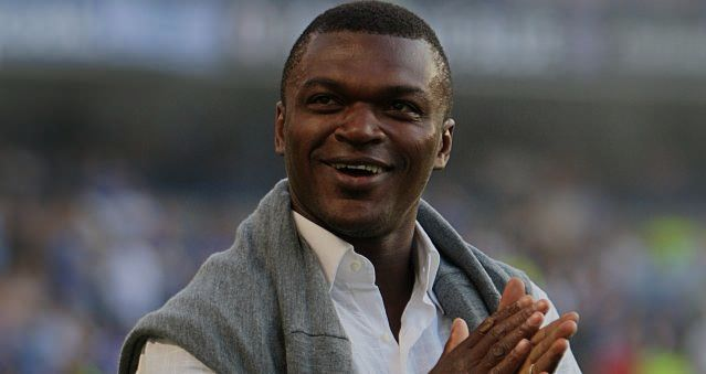 Marcel Dessailly – Footballeur – France